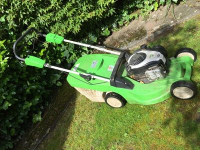 Viking Rotary Petrol Lawnmower