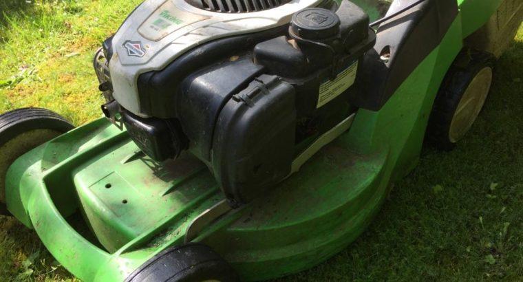 Viking Rotary Petrol Lawnmower