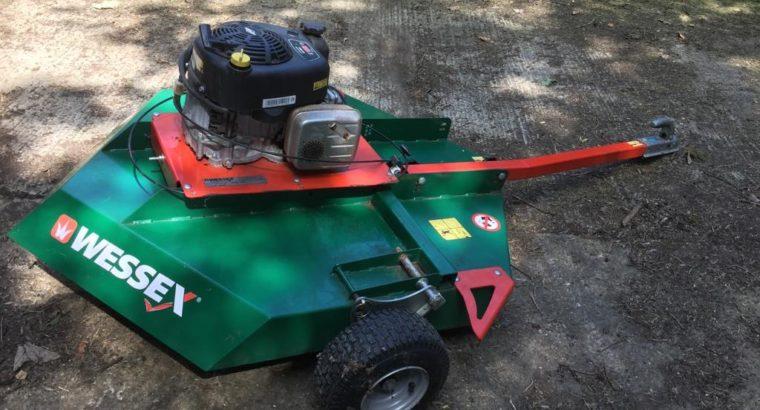 Wessex ATV Topper 1.1m