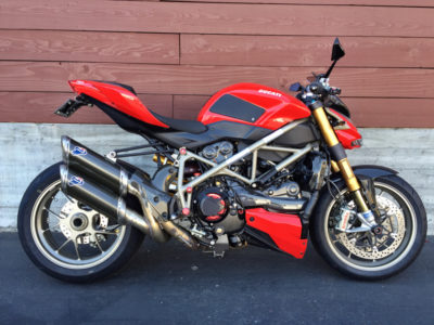 Ducati Multistrada 1200 S Sport Edition  For Sale